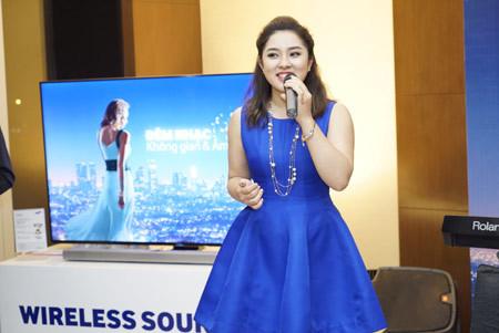 Bảo Trâm Idol quyết không làm 'thợ hát'