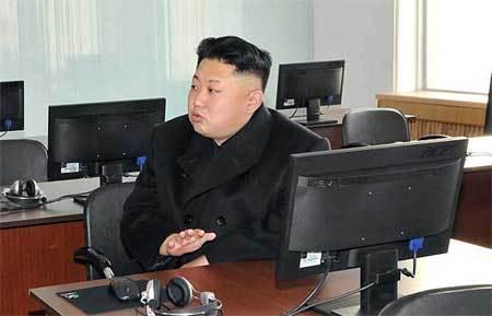 Triều Tiên không phủ nhận tấn công Sony Pictures