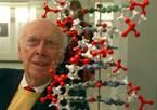 Vì sao nhà khoa học phát hiện ADN bán giải Nobel?