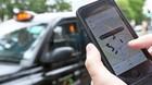 Bộ trưởng Thăng: Uber giúp giảm chi phí sao không làm?