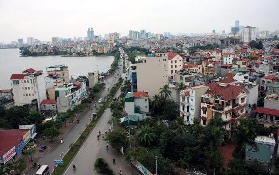 Đất phố cổ 1 tỷ, Hồ Tây 500 triệu: Không nói chuyện giảm giá