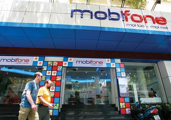 MobiFone, thành lập, Tổng công ty, cổ phần, cổ phần hóa,