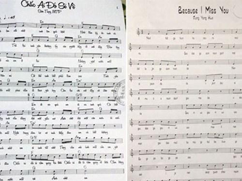 Nghi án Sơn Tùng 'đạo nhạc': Lại thành lập Hội đồng thẩm định