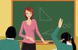Sau danh hiệu giáo viên dạy giỏi là sự gian dối?