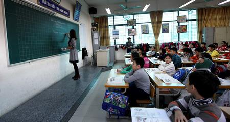 Sáng kiến thi giáo viên dạy giỏi được lòng thầy cô