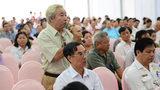 Cử tri kiến nghị Chủ tịch nước xem xét vụ án Hồ Duy Hải