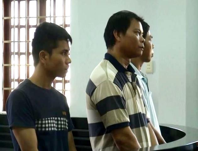 Đắk Nông:  Đánh chết nghi can trộm tiêu, 3 công an xã lãnh án tù