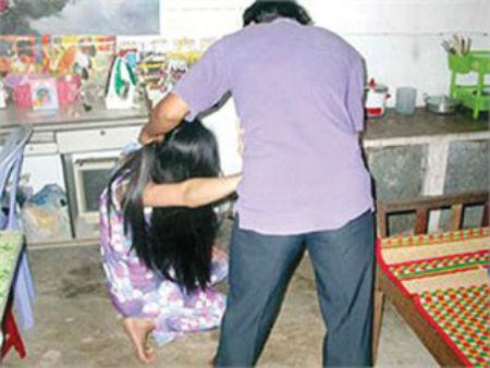 bạo hành, vợ chồng, Hà Nội, CSAGA, hội thảo, công lý, bạo lực giới