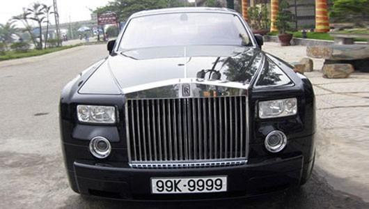 Người Việt mua ôtô: Tâm lý có kiêng có lành