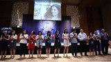 100 thủ lĩnh sinh viên Việt học để trở thành CEO