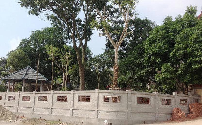 biệt thự; phó chủ tịch; Vĩnh Phúc; Vĩnh Yên