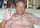 Nguyên Chủ tịch HN nói về biệt thự chưa thu hồi