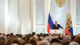 Thế giới 24h: Putin tố phương Tây kiềm tỏa Nga