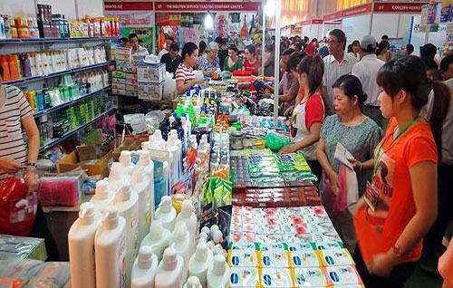 hàng-tiêu-dùng, Thái-Lan, Việt-Nam, DN, bán-lẻ, thị-trường, kinh-doanh, cạnh-tranh, giá-rẻ, chất-lượng.