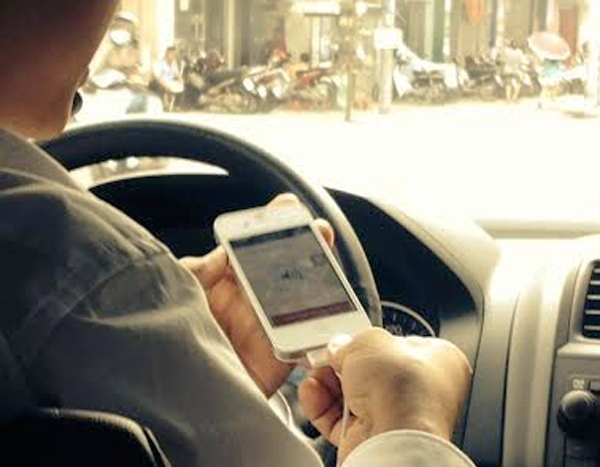"""TGĐ Uber Đông Nam Á: """"Chúng tôi đúng luật!' - 1"""
