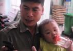 Tìm ra manh mối mẹ bé trai bị bỏ rơi trên taxi