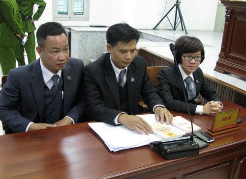 TMV Cát Tường, xét xử, Nguyễn Mạnh Tường, Đào Quang Khánh, vứt xác, sông Hồng