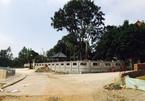Biệt thự 'khủng' chiếm đất công của cựu Phó chủ tịch tỉnh