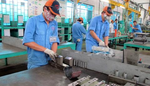 Lao-động, năng-suất, kỹ-năng, Diễn-đàn-Doanh-nghiệp-Việt-Nam, VBF, doanh-nghiệp, FDI, đào-tạo-nghề