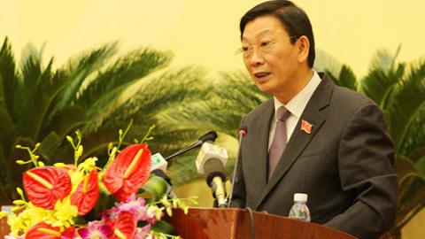 Chủ tịch HN: Chúng tôi sẽ nghiêm túc soi xét lại mình