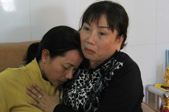 Chính thức hoãn thi hành án với tử tù Hồ Duy Hải
