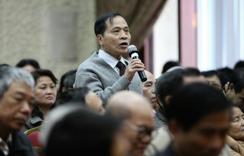Biển Đông, Tổng bí thư, Nguyễn Phú Trọng, chủ quyền
