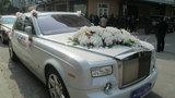 Những chiếc xe hoa Rolls-Royce hàng chục tỷ tại Việt Nam