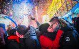 Thế giới năm 2014 qua những bức ảnh ấn tượng
