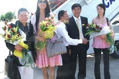 Tỷ phú Hoàng Kiều vỡ mộng với Hoa hậu thế giới