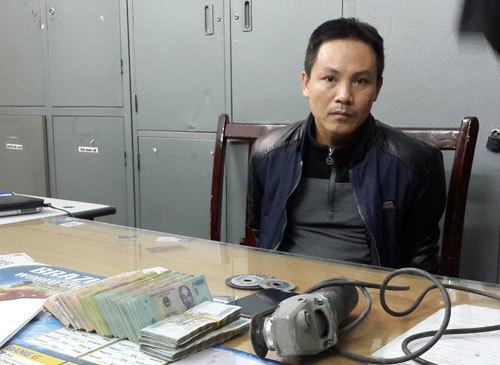 Hà Nội: Bảo vệ vũ trường Newsquare bị sát hại