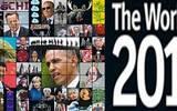 Điểm lại các sự kiện lớn trong 2014