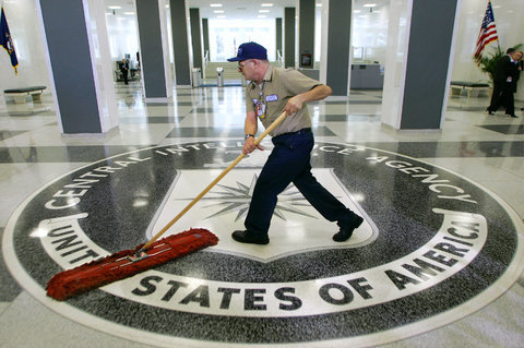 CIA, thẩm vấn, tra tấn, khủng bố
