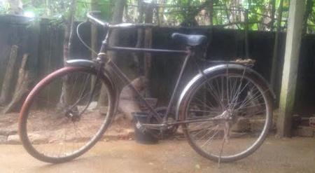 xe đạp 1958