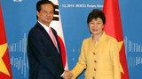 Việt-Hàn kết thúc đàm phán hiệp định thương mại tự do