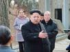 Em gái Kim Jong-un giữ chức vụ mới