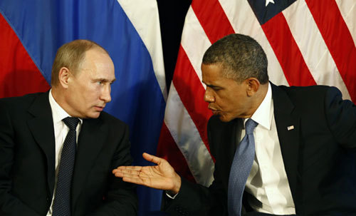Nga, Mỹ, Ukraina, Putin, Obama, Gorbachev