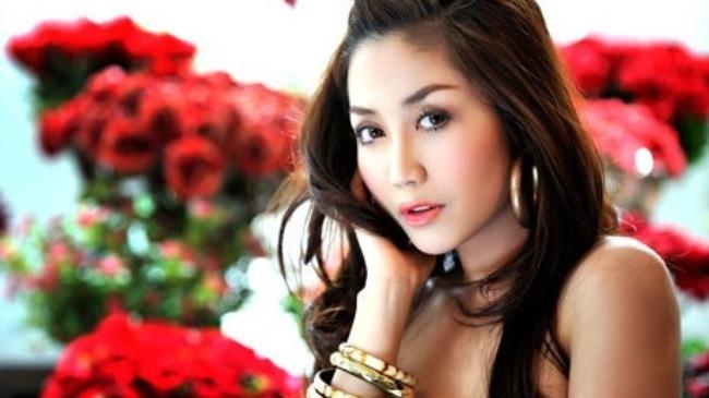 MC, Ốc Thanh Vân