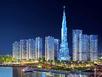 Sắp có kỷ lục mới cho tòa nhà cao nhất Việt Nam
