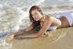 Cận cảnh vẻ sexy của tân Hoa hậu Thế giới 2014