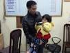 Hà Nội: Giải cứu thành công cháu bé bị bắt cóc