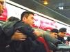 Phạt nặng hành khách hất nước nóng vào tiếp viên