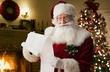 Xuất hiện hàng loạt ông già Noel bí ẩn