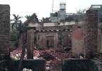 Cháy lớn nhà làm vàng mã, 3 người chết