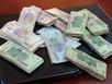 Điều tra vụ mất trộm 1,5 tỷ đồng trước cửa ngân hàng