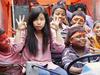 'Chat' với cô gái viết thư gửi Bộ trưởng Giáo dục
