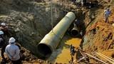 9 lần vỡ ống nước Sông Đà, Vinaconex xấu hổ từ chối Thương hiệu Quốc gia