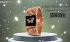Choáng với chiếc Apple Watch nạm kim cương giá 30.000 USD