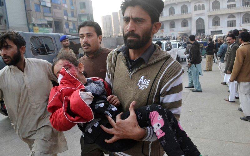 Động cơ kinh hoàng trong vụ thảm sát ở Pakistan