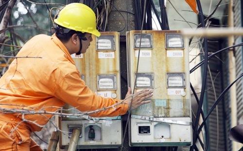 EVN, tăng giá điện, Nguyễn Bách Phúc