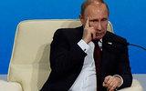 Vô vọng giá dầu, bất lực đồng Rúp, Putin nín lặng
